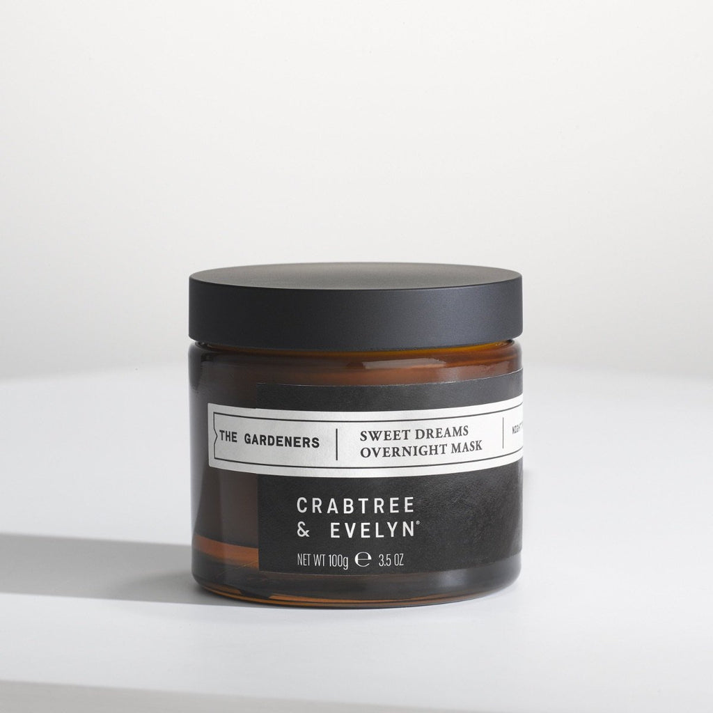 Sweet Dreams Overnight Mask - 100g