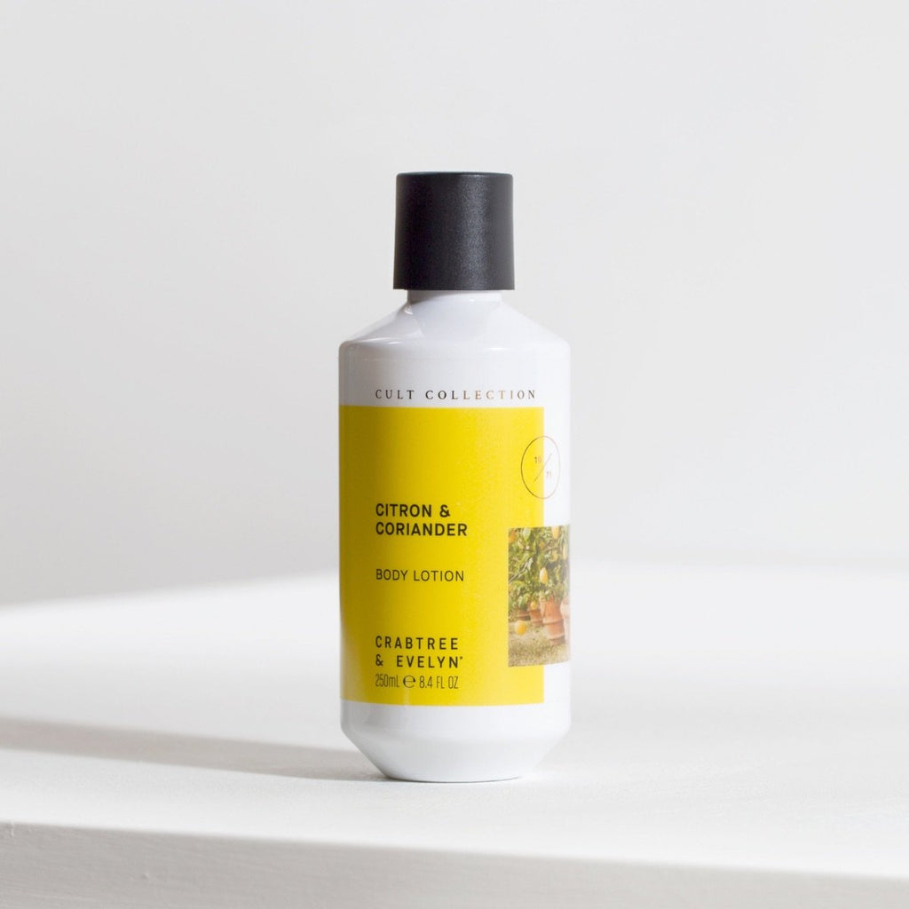 Citron & Coriander Body Lotion - 250ml