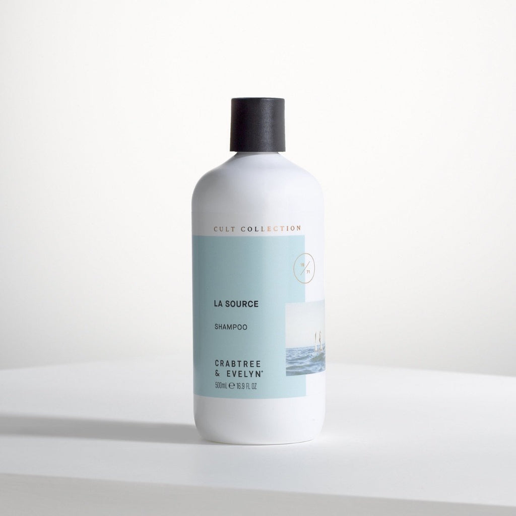 La Source Shampoo - 500ml