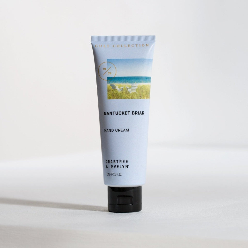 Nantucket Briar Hand Cream - 75ml