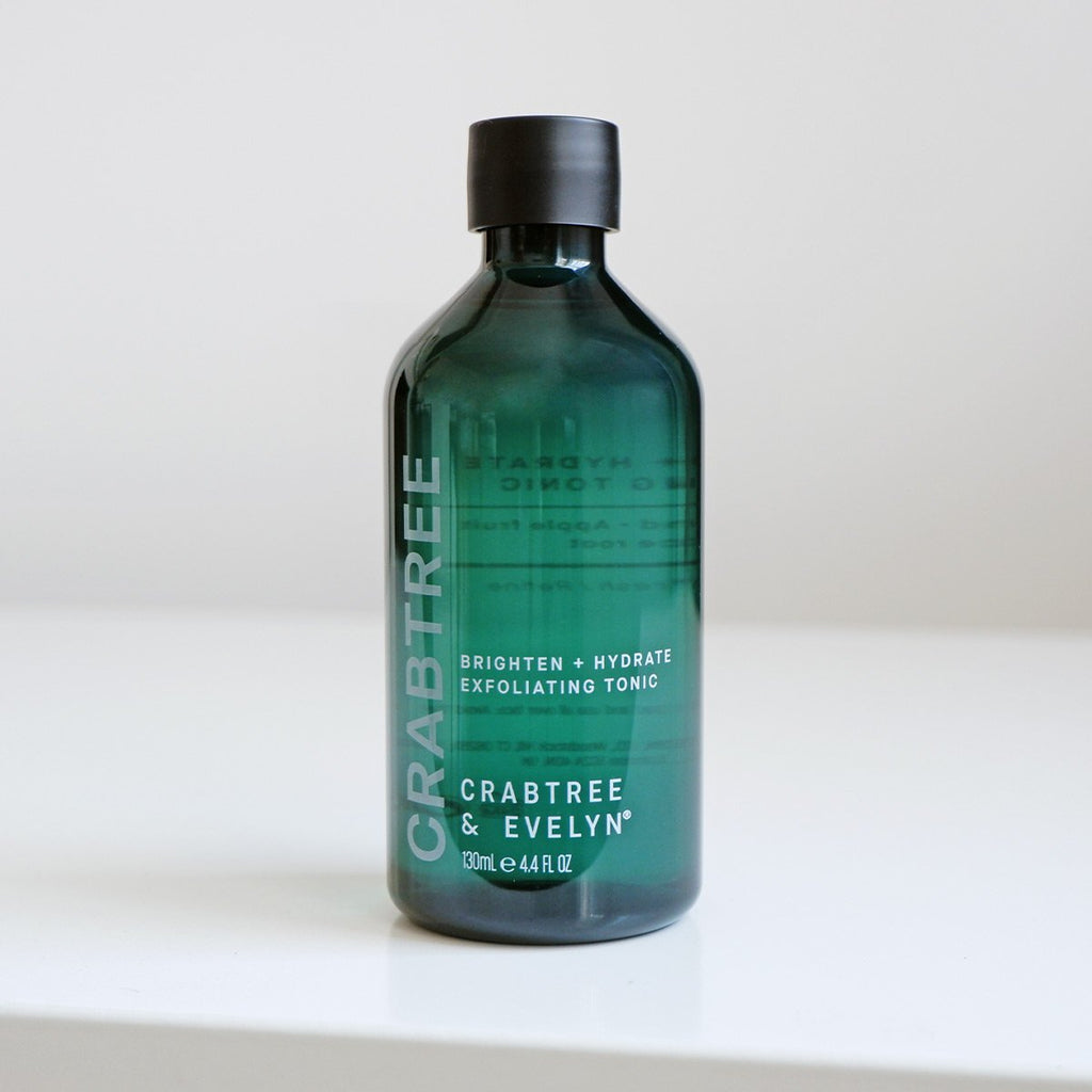 Brighten + Hydrate Exfoliating Tonic - 130ml