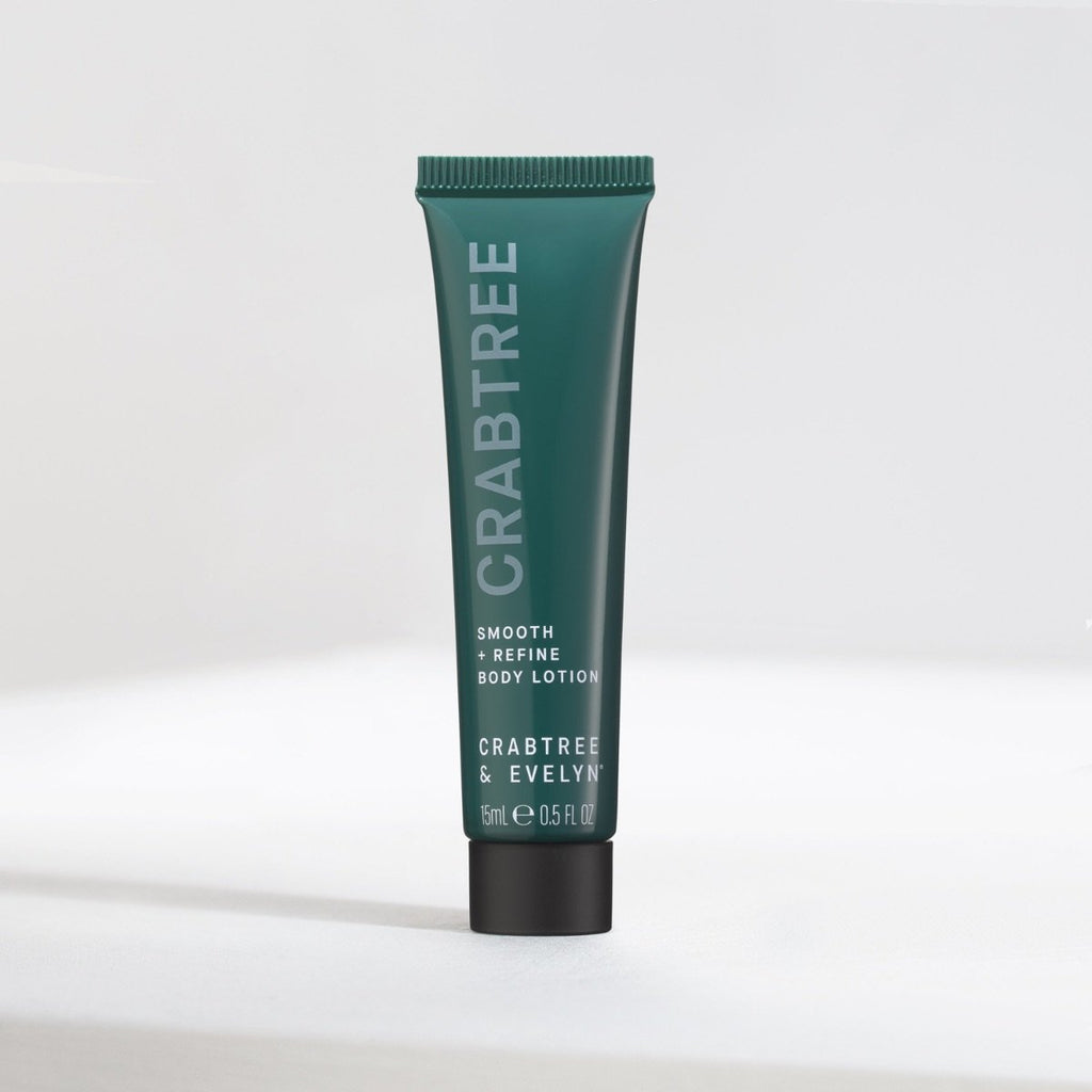 Sample Smooth + Refine Body Lotion - 15ml