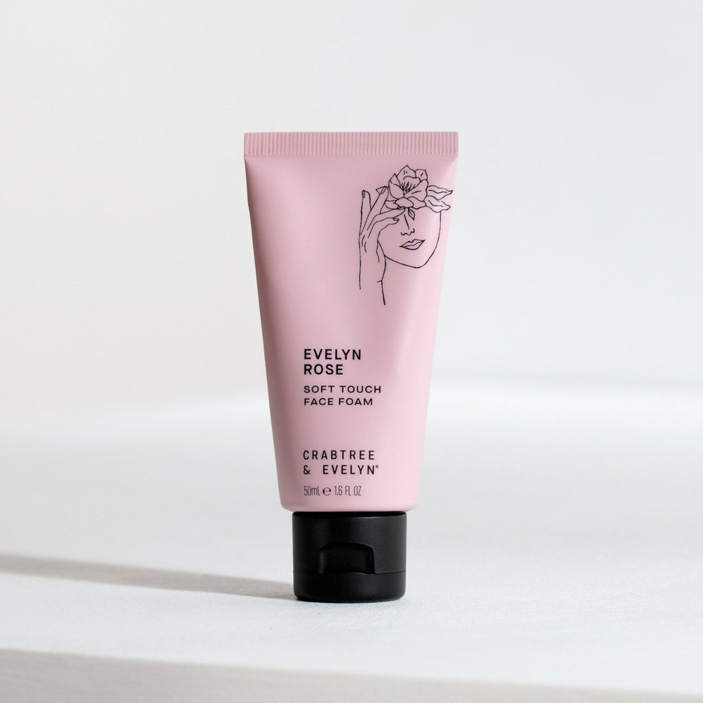 Soft Touch Face Foam - 50ml
