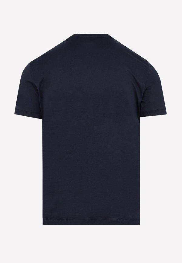 Milano Address Cotton T-shirt