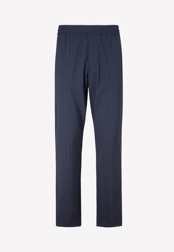 Paul Smith Tailored Pants -  Dark Navy