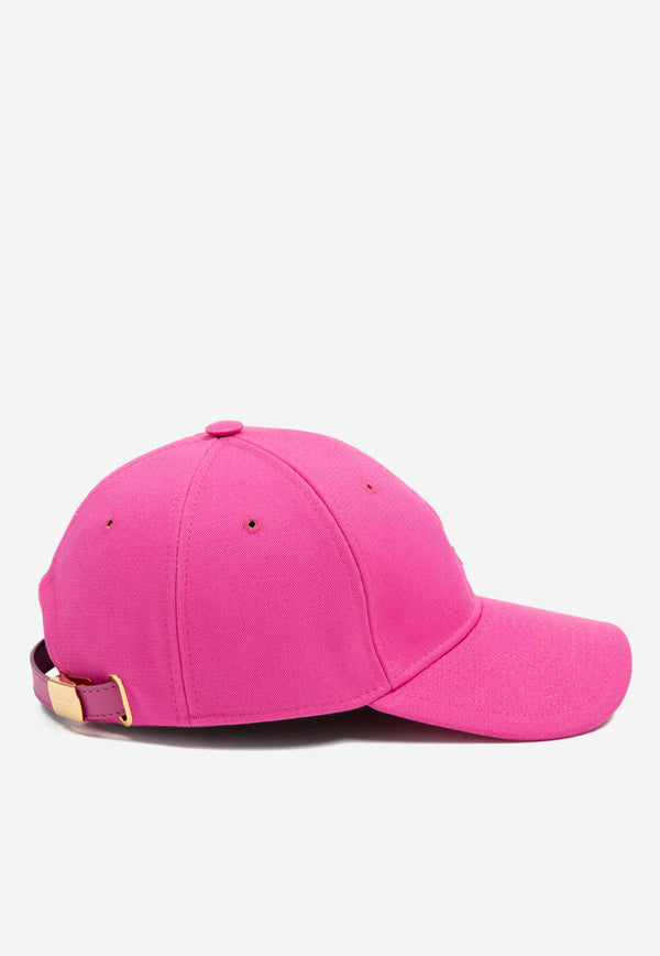 TF Cotton Baseball Cap