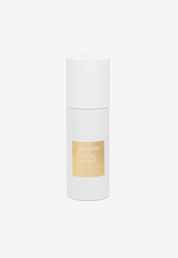Soleil Blanc Body Spray 150 ml - Unisex