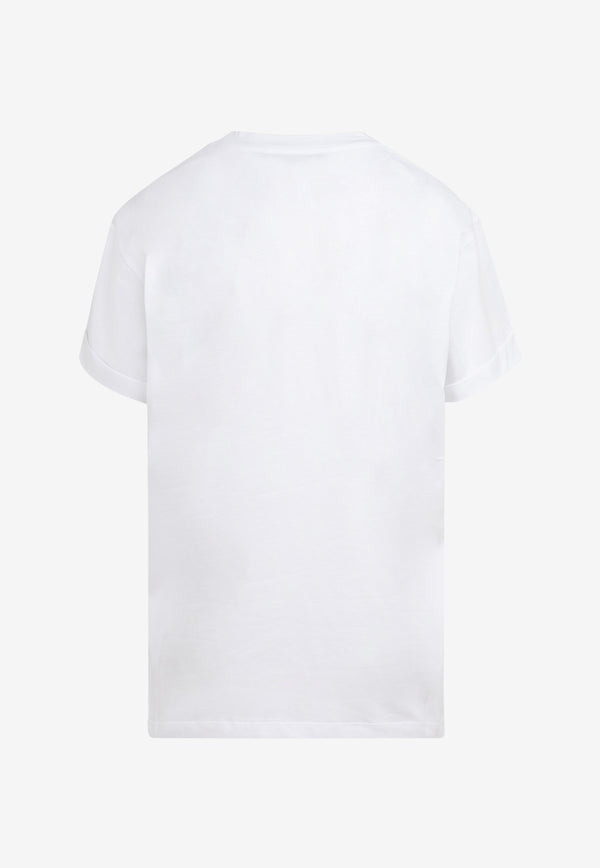 Ministar Cotton T-shirt