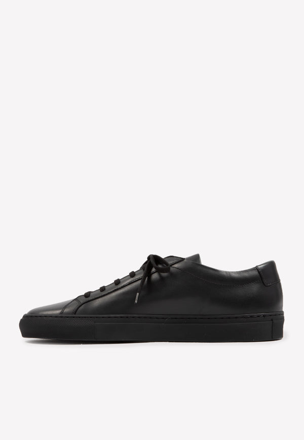 Original Achilles Low-top Sneakers in Nappa Leather