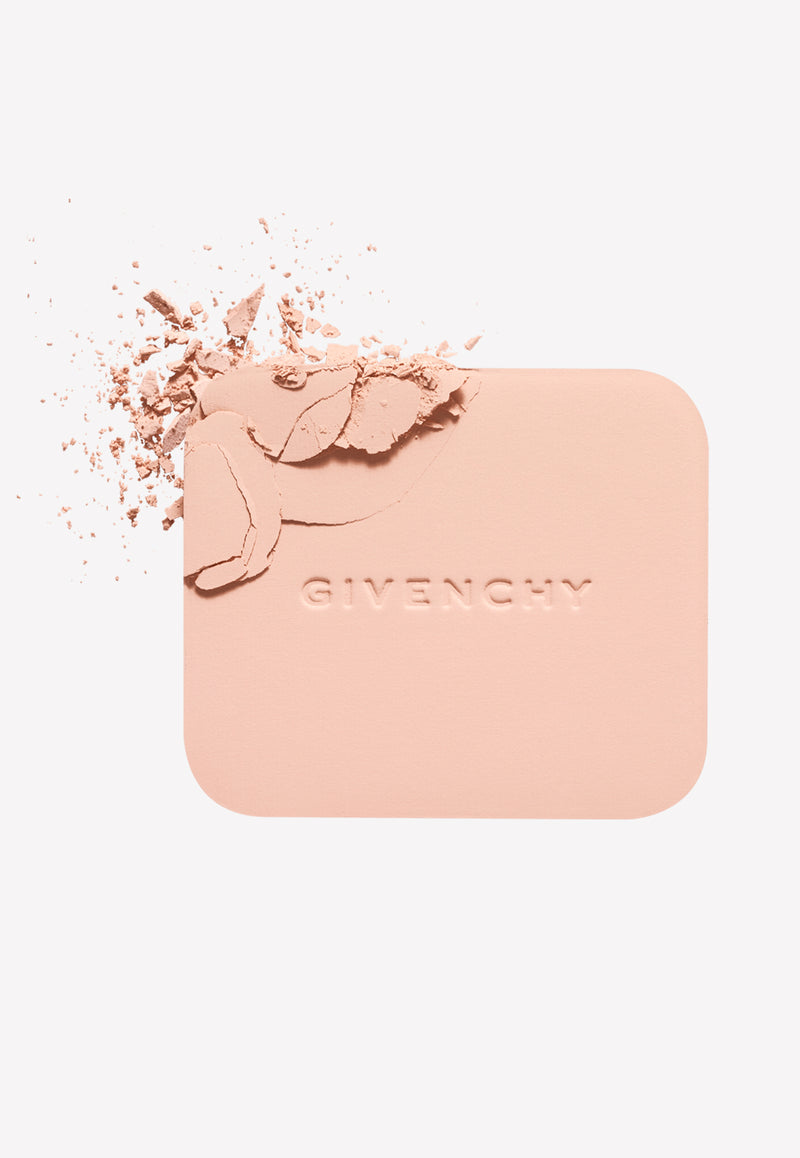 Matissime Velvet Compact Radiant Mat Powder Foundation - N° 2 Mat Satin
