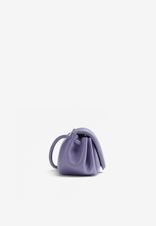 C:\Users\HP\Desktop\THAHAB EDITED IMAGES\BOTTEGA\Bottega Veneta The Small Beak Shoulder Bag in Nappa Leather 658521VCP305130