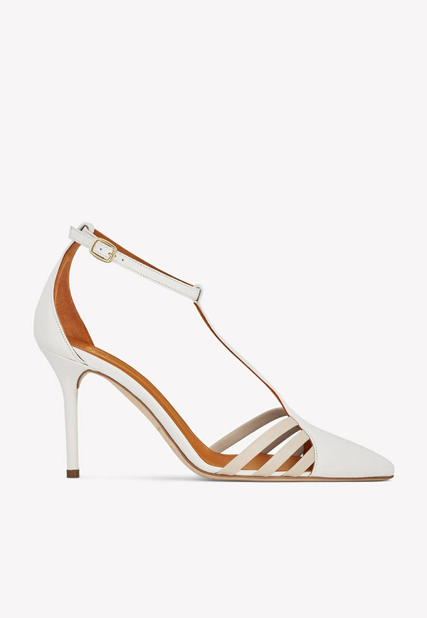 Ila 85 Pumps in Nappa Leather-E