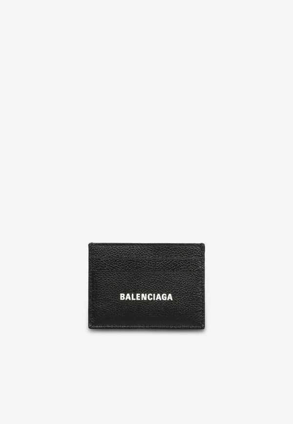 Credit Cardholder in Grained Calfskin