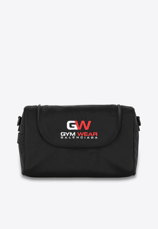 Gym Wear Bag in Nylon