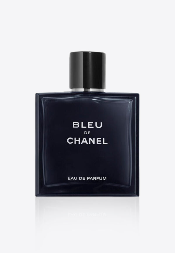 Bleu De Chanel Eau De Parfum Spray - 100 ml