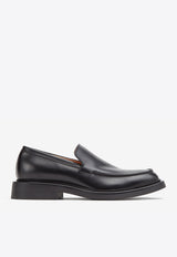 The Level Loafers in Calfskin