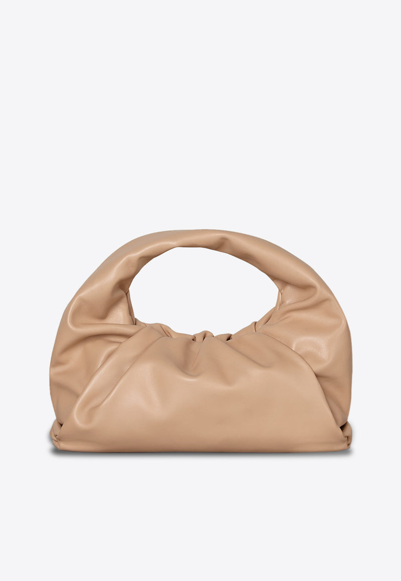 The Shoulder Pouch in Calfskin