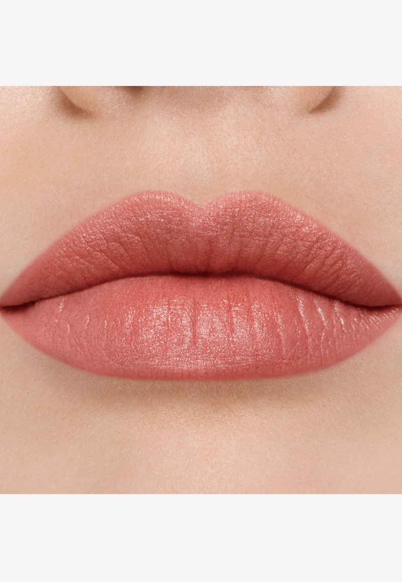 Le Rouge Intense Color Sensuously Mat Lip Color - N° 106 Nude Guipure