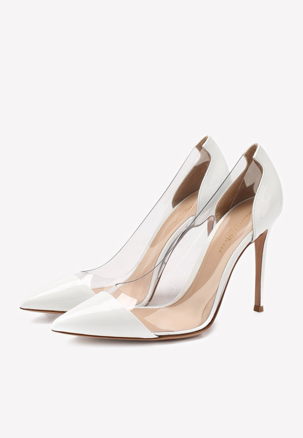 Plexi 105 Patent Leather Pumps