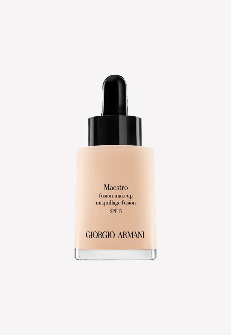 Maestro Fusion Makeup Foundation- 03 Fair/Neutral- 30 ML