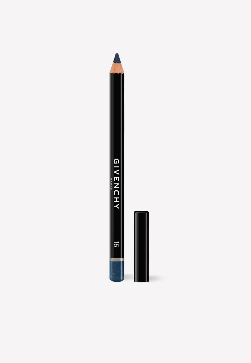 Magic Khôl Eye Liner Pencil - رقم 16 ميدنايت بلو