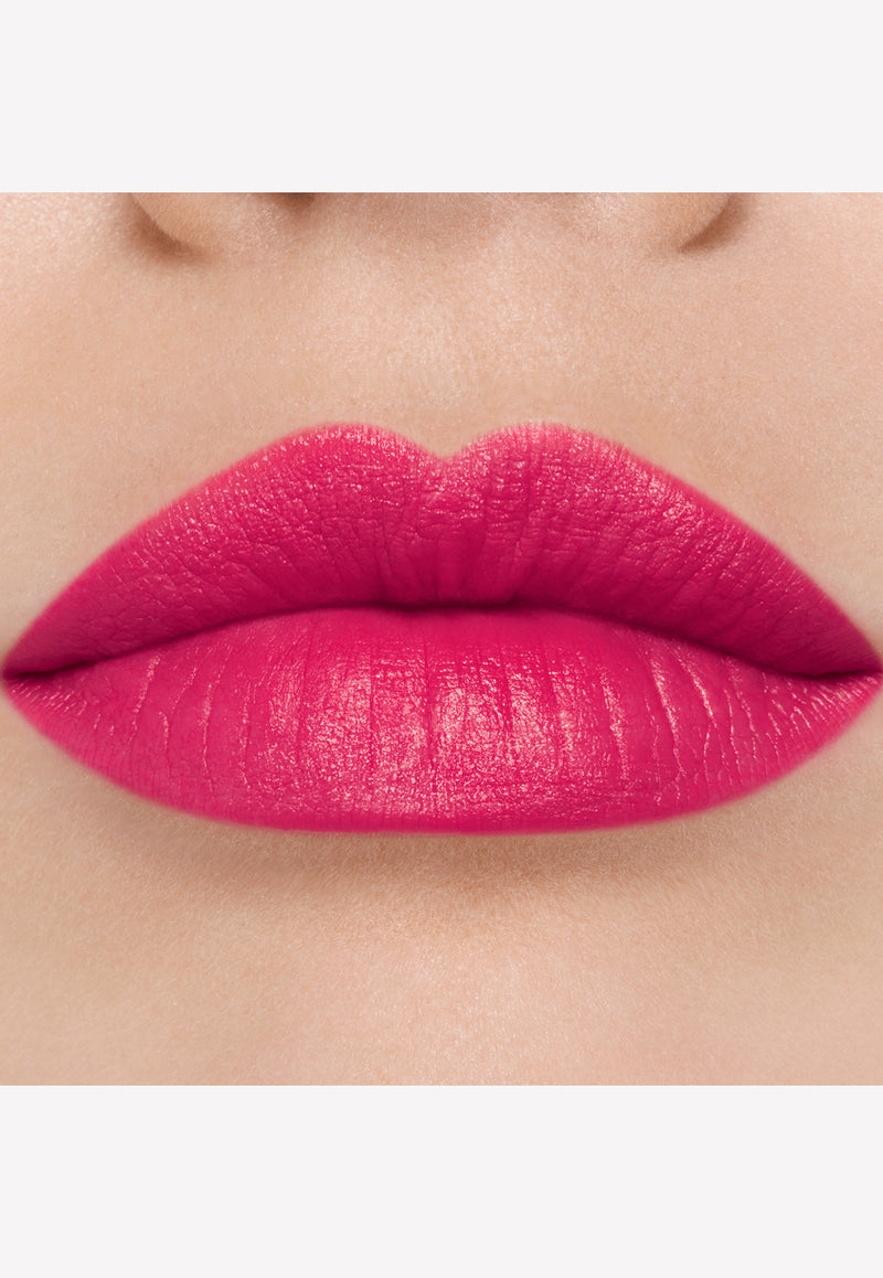Le Rouge Intense Color Sensuously Mat Lip Color - N° 205 Fuchsia Irresistible