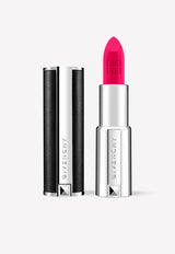 Le Rouge Intense Color Sensuously Mat Lip Color - N° 323 Framboise Couture