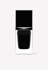 Le Vernis Couture Colour High Shine - N° 04 Noir Interdit