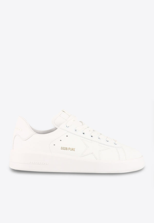 Purestar Leather Sneakers
