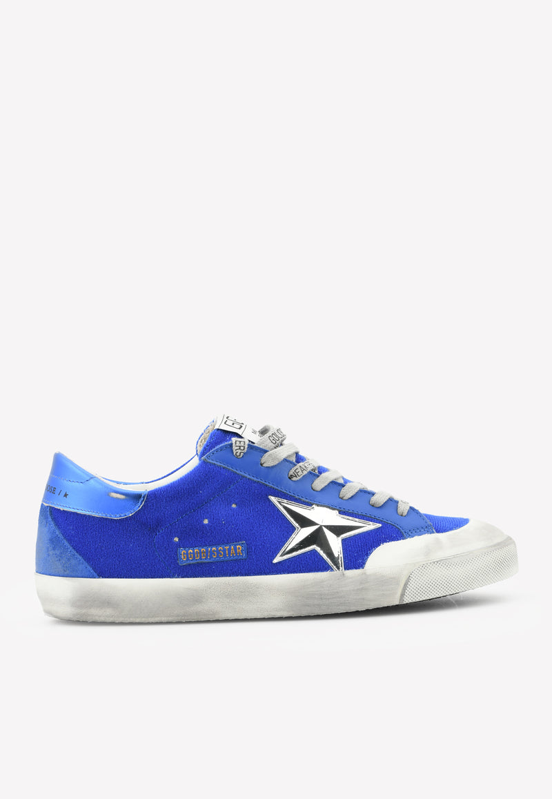 Superstar Penstar Velcro Sneakers