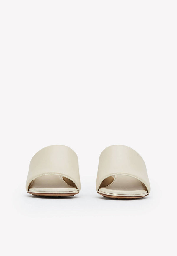 The Band 55 Sandals in Calfskin