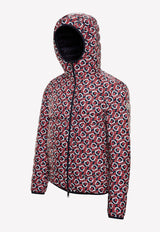 Zois Nylon Down Jacket