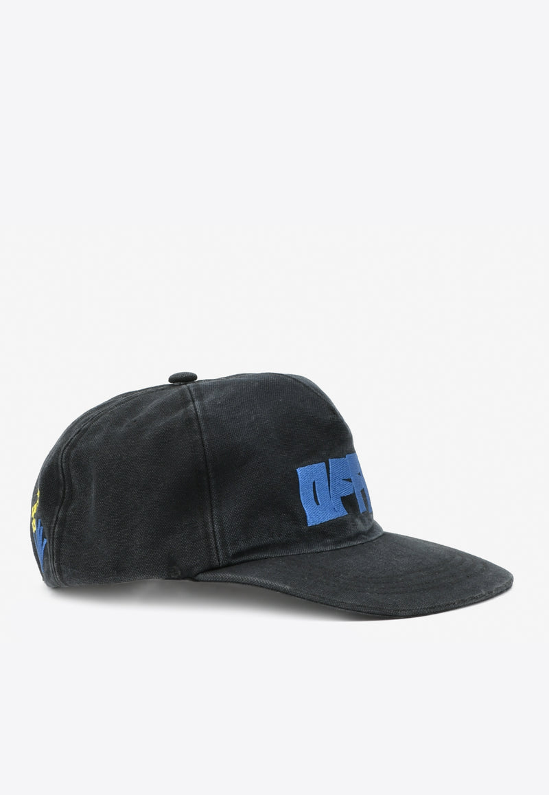 Hands Arrows Baseball Cap