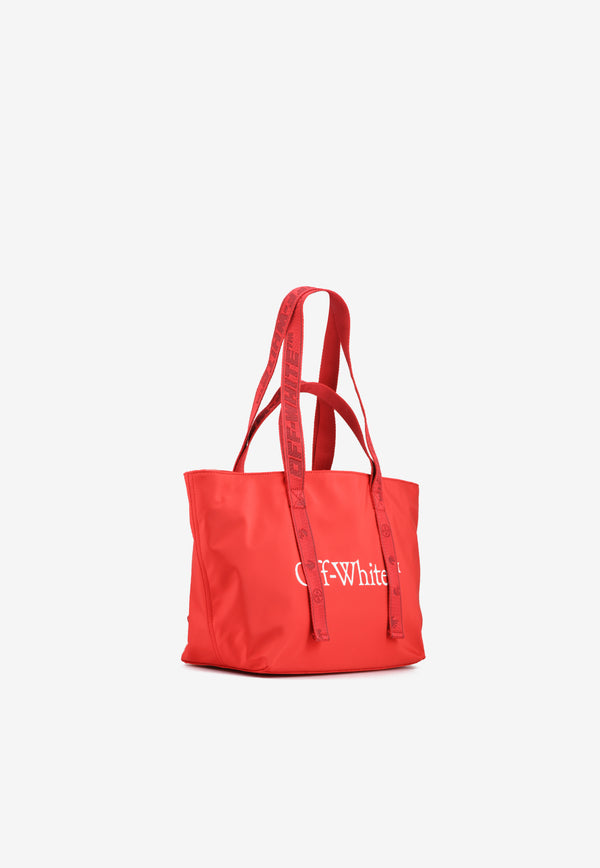 Small Commercial Nylon Tote Bag