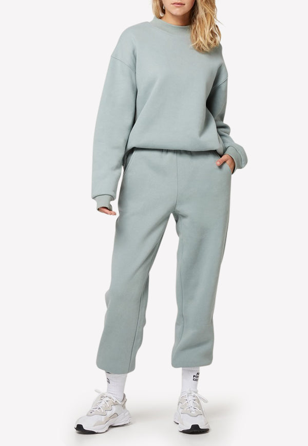 The Track Cotton Sweatpants