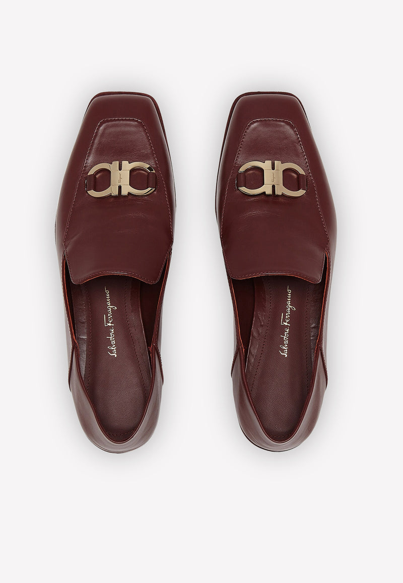 Cesaro Loafers in Calfskin