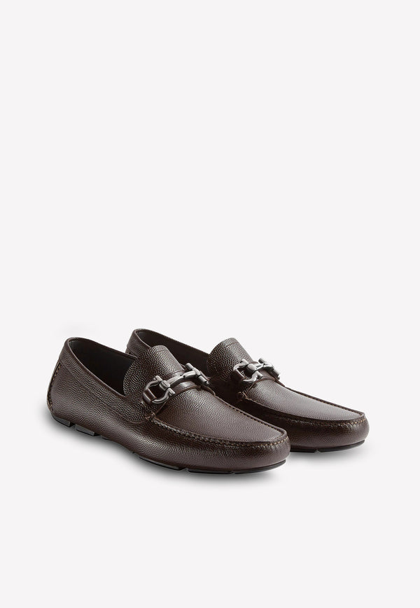 Parigi Loafers in Calfskin