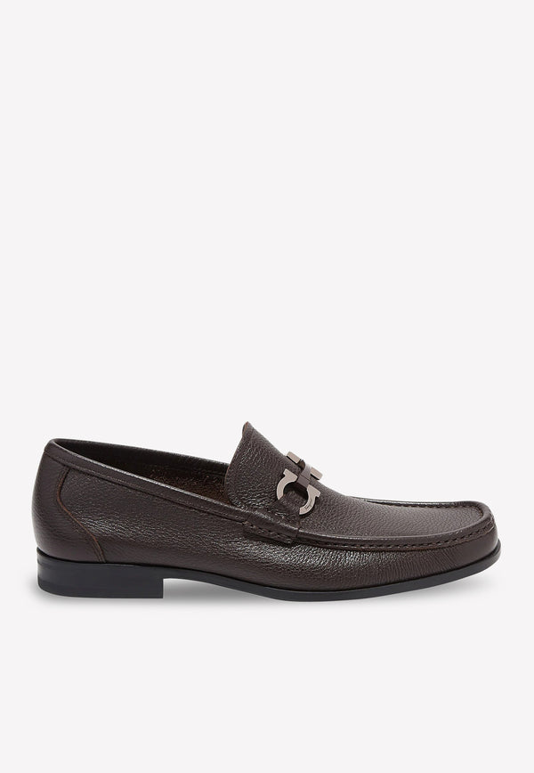 Grandioso Loafers in Calfskin