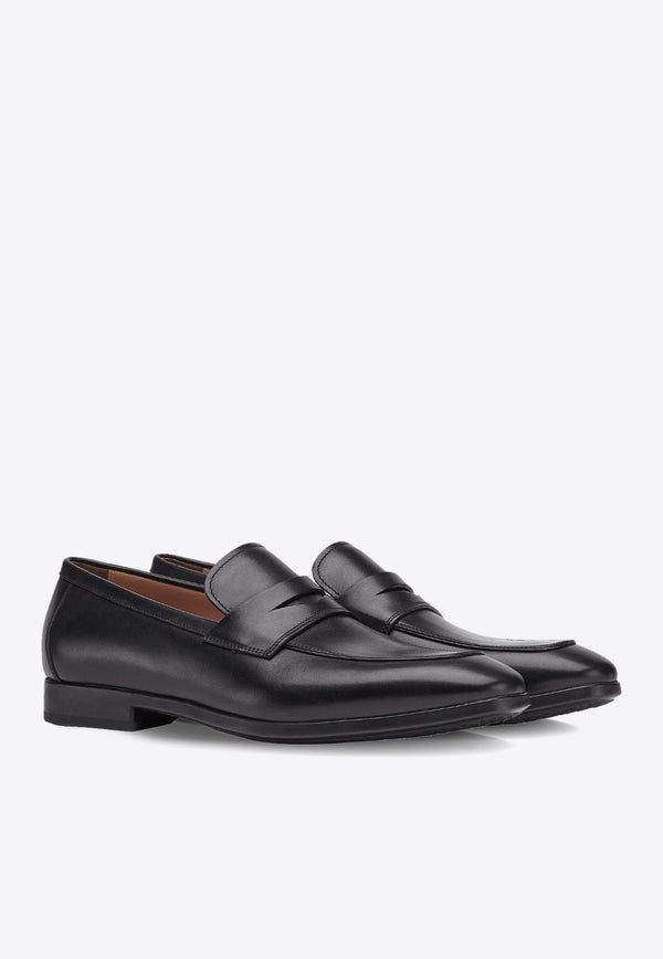 Recly Penny Loafers in Calfskin