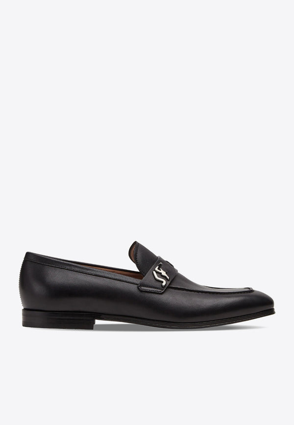 Riben SF Loafers in Calfskin