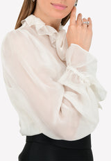 Costume Silk Shirt
