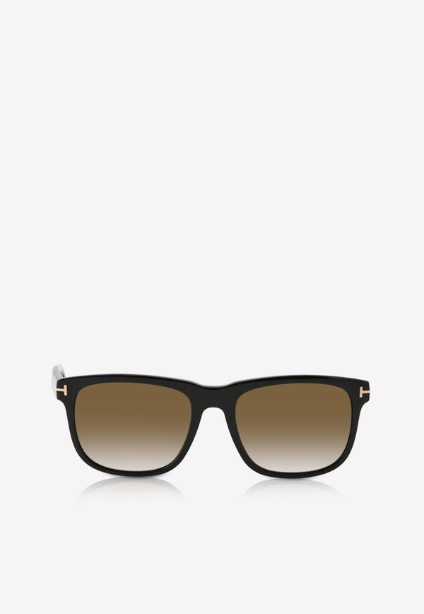 Stephenson Square Sunglasses FT077501H56