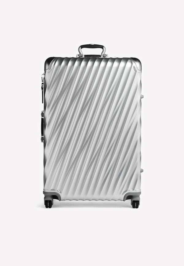 19 Degree Aluminum Extended Trip Packing- Silver