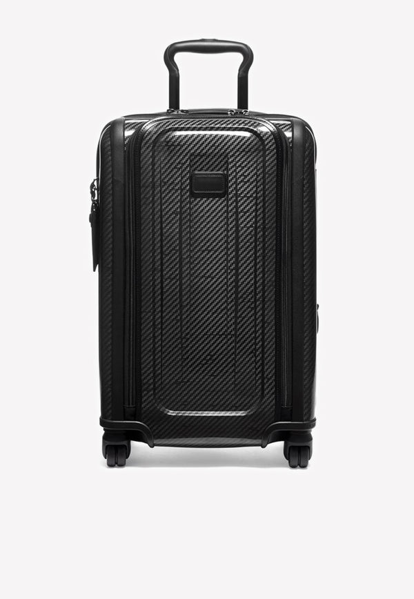 Tegra Lite Max International Expandable 4-Wheeled Carry On Luggage