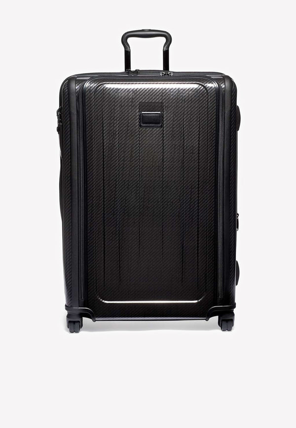 Tegra Lite Max Long Trip Expandable 4-Wheeled Packing Case