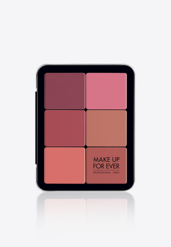 Ultra HD Face Essentials Palette