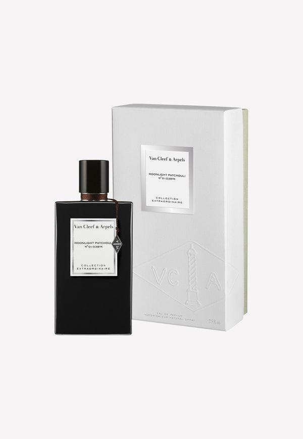 Unisex Moonlight Patchouli Eau de Parfum – 75 ml