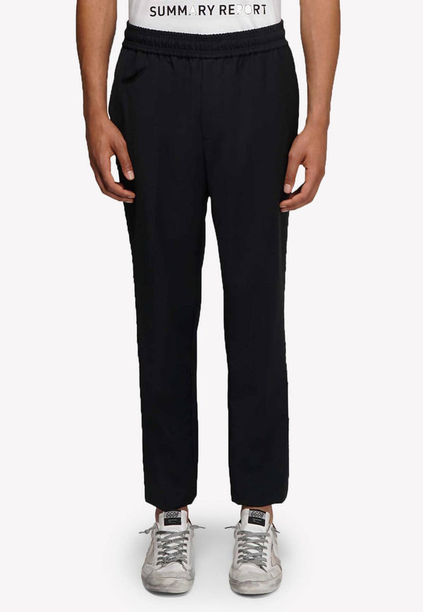 Luke Casual Pants in Cotton