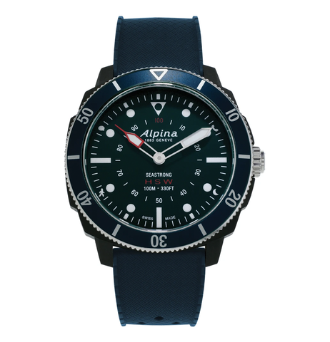 AL-282LNN4V6 ALPINA SEASTRONG HOROLOGICAL SMARTWATCH