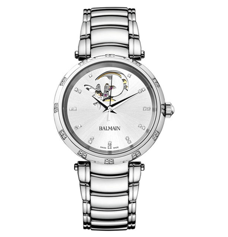 B15553315 BALMAIN CLASSICA LADY AUTOMATIC 25TH